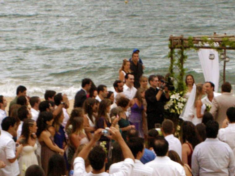 40-Casamento II